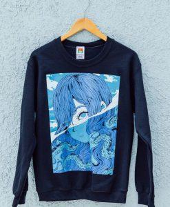 UNDERWATER Sweater FR05