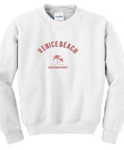 Venice Beach Sweatshirt FR05