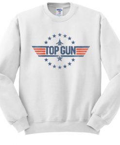 top gun sweatshirt FR05
