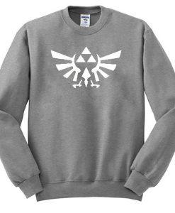 triforce zelda Unisex sweatshirt FR05