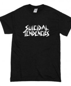 Suicidal Tendencies t shirt FR05