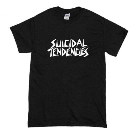 Suicidal Tendencies t shirt FR05